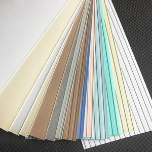 Stock Blinds Fabric